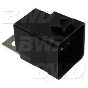 Accessory Relay  BWD Automotive  R3093