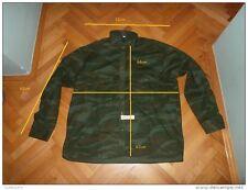 Bosnian Serb Army (Vojska Republike Srpske) camouflage soldiers shirt (green)
