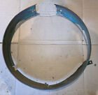 JOHN DEERE MID STYLED A ELECTRIC START FLYWHEEL RING COVER GUARD 1941-46