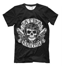 NEW La Coka Nostra Unisex T-Shirt Band Hip Hop Black For Men Size S-4XL