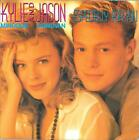 "45 TOURS / 7"" SINGLE--KYLIE MINOGUE & JASON DONOVAN--ESPECIALLY FOR YOU--1988"