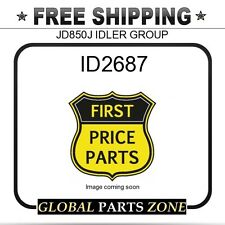 ID2687 - JD850J IDLER GROUP  for JOHN DEERE