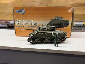 Dragon Armour 1/72 German Paint Job Firefly Vc 1945