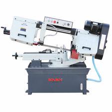 Kaka Industrial Bs 1018r 10 Metal Cutting Band Saw 220v 60hz 1ph