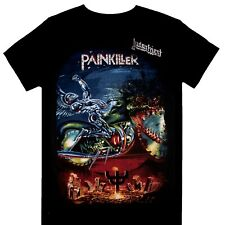 Judas Priest-Painkiller Camiseta con licencia oficial