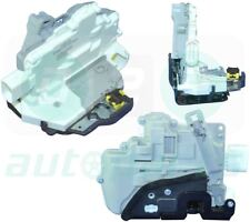 FOR AUDI A4 (B7) SEAT EXEO ST FRONT LEFT DOOR LOCK ACTUATOR 4F1837015E (LHD)