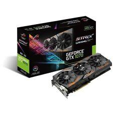 Tarjeta Gráfica Asus Strix Geforce GTX 1070 Gaming sellada 4712900455052