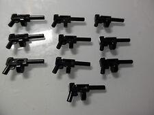 Lego Figuren: Sortiment Waffen für Star Wars