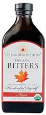 Maple Organic Bitters 8.4oz liquid by Urban Moonshine