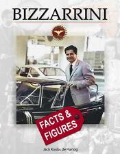 BIZZARRINI FACTS & FIGURES - LIVRE NEUF