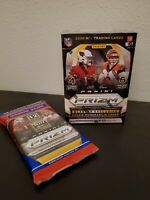 2020 Panini Prizm NFL BLASTER AND CELLO LOT HOTT! Herbert, Tua, Burrow Sealed