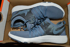 *New Womens Nike Free TR 7 AMP Trainer Running Shoes 904649-400 sz 8 Armory Blue