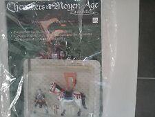 ALTAYA - MOYEN AGE - PORTE ETENDARD DE SALADIN - XII SIECLE - N°63 - NEUF -