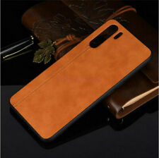 Shockproof Soft TPU+PU Leather Back Case Cover For OPPO A91