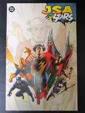 Justice Society America All Stars - DC - Graphic Softback # 15D7