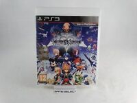 KINGDOM HEARTS HD 2.5 REMIX II.5 COLLECTION REMASTERED PS3 ITALIANO COMPLETO