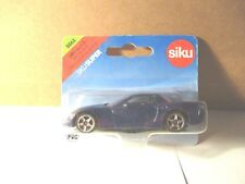 SIKU - Sport 3 nr. 0865 en emb.orig.