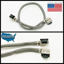 1X OEM HID Xenon Ballast module to D3S Light Bulb WIRE WIRING CABLE CORD PLUG D3