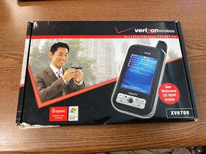Verizon Wireless XV6700 Pocket PC