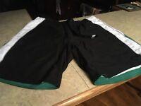 New men's shorts size 2XL
