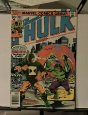 The Incredible Hulk #204 oct 1976