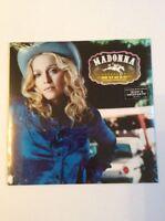 MADONNA MUSIC Vinyl LP Record 0093624786511 NEW SEALED