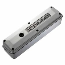 PROFORM 141-913 2-Piece Die-Cast Aluminum Valve Covers, For Small Block Chevy