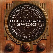 Bluegrass Swing by Craig Duncan (CD, 2019)