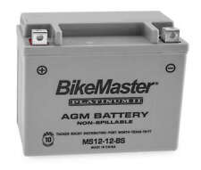 AGM Platinum II Battery YTX12-BS Compatible HTX12-FA Replaces YTX12-BS - MC