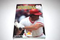 Pete Rose Baseball Atari 2600 Video Game New in Box