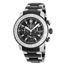 BLANCPAIN Steel 40mm Concept 2000 Air Command 2285 Flyback Chronograph  Warranty
