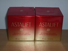 2x ASTALIFT REPLENISHING DAY CREAM 30g 25% OFF RETAIL PRICE UNTIL LISTING ENDS