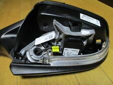 BMW F30 F31 3 SERIES LEFT DOOR MIRROR 51167459083 51167345675 NEW !!