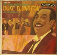 DUKE ELLINGTON At His Very Best   RCA Victor LPM-1715