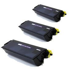 3PK TN540 TN570 Toner Cartrtidge for Brother HL-5140 DCP-8040