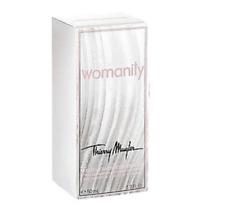 Thierry Mugler Womanity Metamorphoses Eau de Parfum - 50 ml *NEW & SEALED*