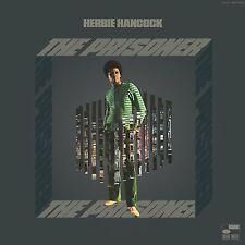 Herbie Hancock LP The Prisoner - Blue Note Vinyl Neuare