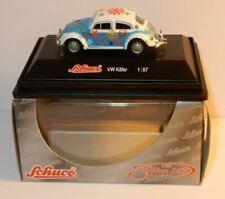 Voitures miniatures 1:87 VW