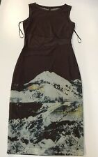 Kind of NEW NWT Womens Dress XS $99  Mont Blanc image Chloe Tank Dress