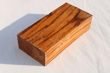Marblewood Bowl Knife Call Pen Cue Exotic Wood Turning Blank Lumber 2 x 3.8 x 8