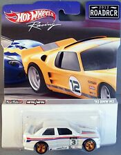 HOT WHEELS RACING 2012 ROADRCR '92 BMW M3 CANADA RELEASE ONLY