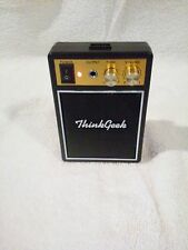 ThinkGeek Electronic Mini Music Sound Amplifier TGA811-01