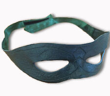 Green Arrow Face Mask Arsenal  Sidekick Hero Domino Costume Cosplay Fancy Dress