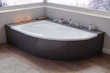 The North Bath Alice Eckbadewanne Eckwanne Eck Wanne 150/160/170x100 Träger TOP
