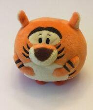 "TY Beanie Babies Ballz Disney ""Tigger"" From Winnie The Pooh 5"" No Hang Tag"