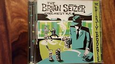 The Brian Setzer Orchestra - The dirty boogie (cintd 90183) cd