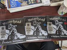 MOTORHEAD - Iron Horse/Born To Lose & Twist & Shout 7 Inch Record Lemmy