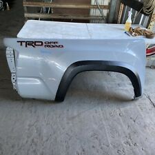 2016-2020 TOYOTA TACOMA RIGHT PASSENGER REAR BED PANEL OEM/USED