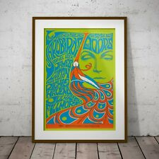 More details for the doors yardbirds three print options or two framed options new exclusive