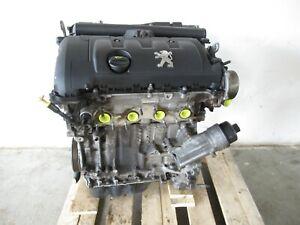 MOTOR Citroen Peugeot 1,6VTi120 88KW 120PS EP6 5FW 77000km